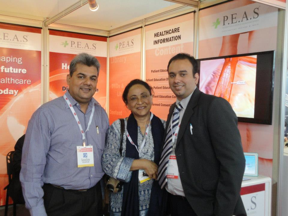 Arab Health 2013